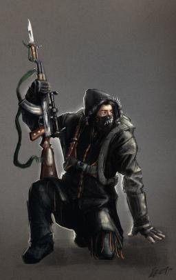 Sniper Agile